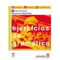 EJERCICIOS DE GRAMÁTICA - INICIAL