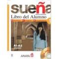 SUEÑA 1 LIBRO DEL ALUMNO + 2 CD