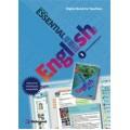ESSENTIAL ENGLISH 3 - DIGITAL BOOK