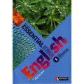 ESSENTIAL ENGLISH - COURSE BOOK PACK 3