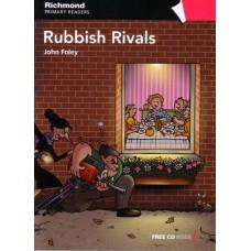 RUBBISH RIVALS