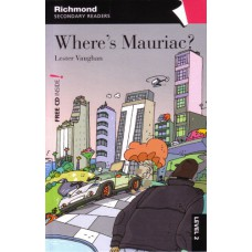 WHERE'S MAURIAC?