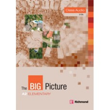 THE BIG PICTURE 1 - CLASS AUDIO CD'S