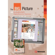 THE BIG PICTURE DIGITAL BOOK 1