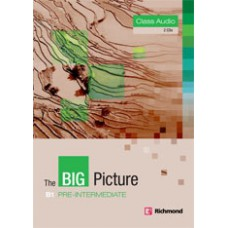 THE BIG PICTURE 2 - CLASS AUDIO CD'S