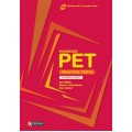 PET PRACTICE TESTS - STUDENT'S BOOK+ CD-ROM