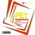 PET PRACTICE TESTS - AUDIO CD