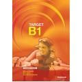 TARGET B1 STUDENT'S BOOK + CD