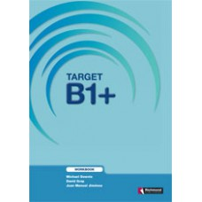TARGET B1+ WORKBOOK