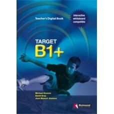 TARGET B1+ DIGITAL BOOK