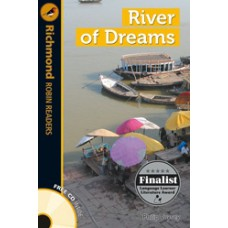 RIVER OF DREAMS + CD. LEVEL 5