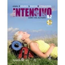 CURSO INTENSIVO PACK A2 ALUMNO+EJERCICIOS+CD