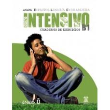 CURSO INTENSIVO PACK B1 ALUMNO+EJERCICIOS+CD