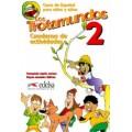 LOS TROTAMUNDOS 2 CUADERNO DE ACTIVIDADES