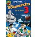 LOS TROTAMUNDOS 3 LIBRO DEL ALUMNO