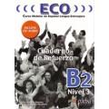 ECO 3 (B2+) CUADERNO DE REFUERZO