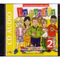LA PANDILLA 2 CD AUDIO