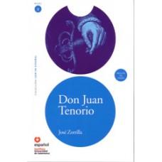 DON JUAN TENORIO (ADAPTACIÓN)