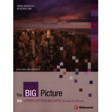 THE BIG PICTURE PACK 4
