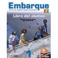 EMBARQUE PACK 1 LIBRO DEL ALUMNO + LIBRO DE EJERCICIOS