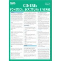 CINESE: FONETICA, SCRITTURA E VERBI