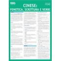 CINESE: FONETICA, SCRITTURA E VERBI