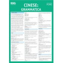 CINESE: GRAMMATICA