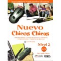 NUEVO CHICOS CHICAS PACK 2 (ALUMNO+EJERCICIOS+CD)