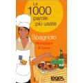LE 1000 PAROLE SPAGNOLO MANGIARE & BERE