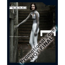 CONTEMPORARY PORTRAITS OF FASHION, PHOTOGRAPHY & JEWELLERY + CD