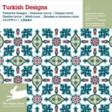 TURKISH DESIGNS + CD