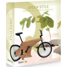 GREEN STYLE STILE VERDE