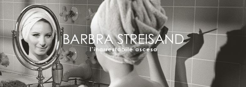 BARBRA STREISAND. Trade edition