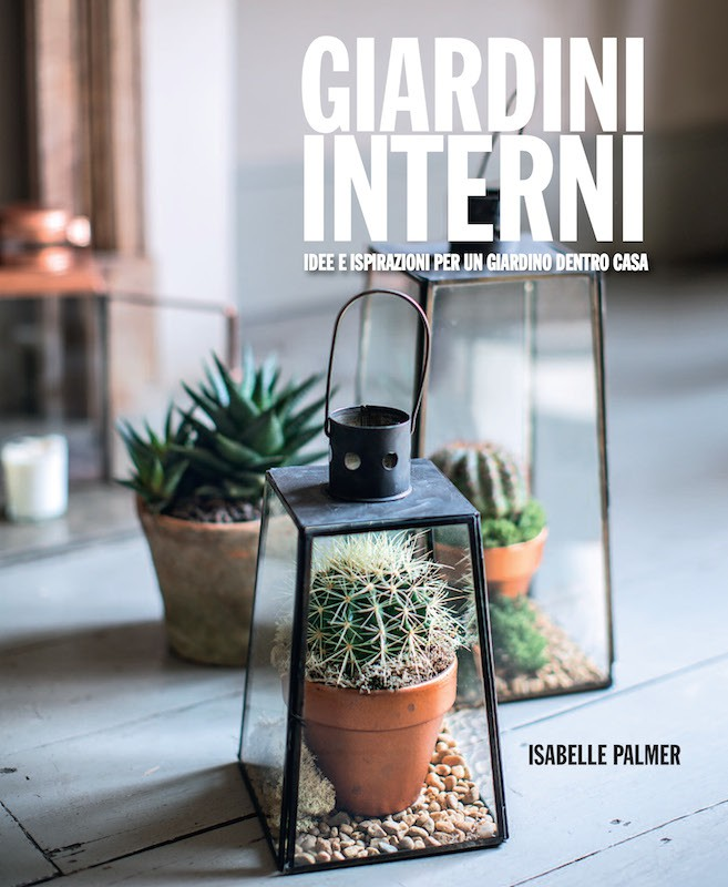 Giardini interni idee e ispirazioni per un giardino for Idee interni casa