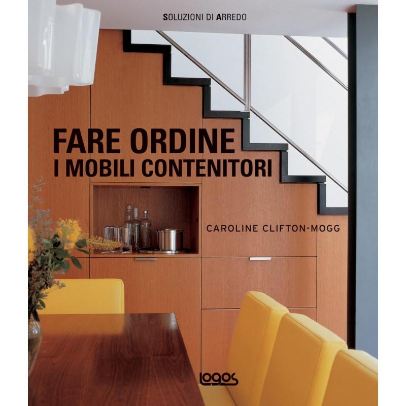 Contenitori per libri idee creative e innovative sulla - Di tommaso mobili ...