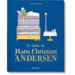 LE FIABE DI HANS CHRISTIAN ANDERSEN - pocket size