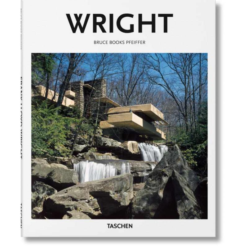 Wright i basicart for Architettura wright