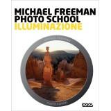 MICHAEL FREEMAN PHOTO SCHOOL ILLUMINAZIONE