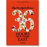 NYT. 36 HOURS. USA & CANADA. EAST COAST