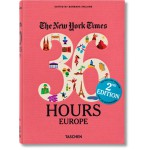 NYT. 36 HOURS. EUROPE - second edition