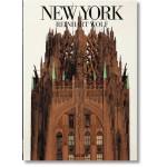 REINHART WOLF. NEW YORK (I)