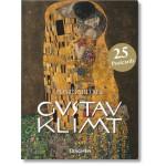 POSTCARDS/CARTOLINE SET GUSTAV KLIMT