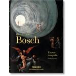 HIERONYMUS BOSCH. L'OPERA COMPLETA - BibliothecaUniversalis