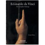 LEONARDO DA VINCI. TUTTI I DIPINTI - BibliothecaUniversalis