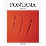 FONTANA (I) #BasicArt