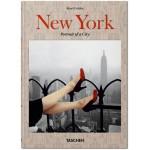 NEW YORK. PORTRAIT OF A CITY