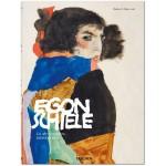 EGON SCHIELE. COMPLETE PAINTINGS, 1908–1918